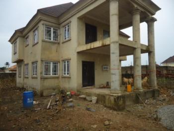 Detached 4 Bedroom Duplex, Lokogoma District, Abuja, Detached Duplex for Sale
