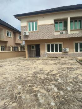 4 Bedroom Duplex, Monastery Road, Sangotedo, Ajah, Lagos, Detached Duplex Short Let