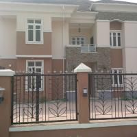 Brand New Impeccably Finished 4 Bedroom Detached House With Boys Quarters, Lekki Expressway, Lekki, Lagos, 4 Bedroom Detached Duplex For Sale