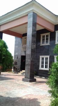 Magnificent 5 Bedroom Duplex, Olokonla, Ajah, Lagos, Detached Duplex for Rent