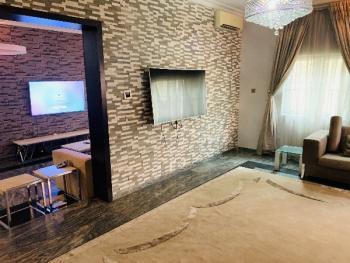 5 Bedroom Detached House with 3 Living Rooms and Pool, Ayo Jagin Street Off Da-silva Road, Lekki Phase 1, Lekki, Lagos, Detached Duplex Short Let