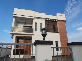 an Amazing 4 Bedroom Duplex, Lakeview Park 2 Estate, Lekki Phase 2, Lekki, Lagos, Detached Duplex for Sale