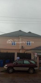 Luxury 2bedroom Flat, New Oko-oba, Agege, Lagos, Flat for Rent