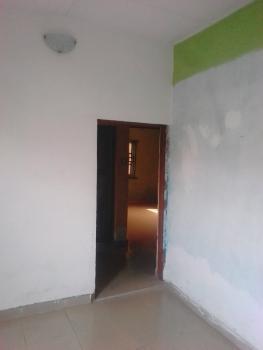 2 Bedroom Flat with Compound, Ijako Sango Otta, Ado-odo/ota, Ogun, House for Rent