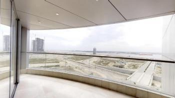 Luxurious 3 Bedroom - 10th Floor, 10th Floor - Pearl Towers, Eko Atlantic City, Lagos, Flat Short Let