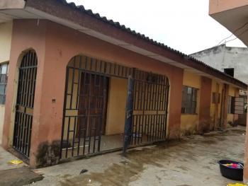 a Block of 2 Nos of 3 Bedroom Flat, Mile 12, Ketu, Lagos, Block of Flats for Sale