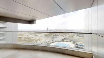 3 Bedroom Luxurious Apartment on 8th Floor, Pearl Towers-lekki Phase 1, Eko Atlantic City, Lagos, Flat Short Let