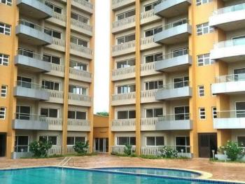 Two Blocks of 52 Serviced 2 Bedroom Flats with Bq Each on 4,000sqm Land, Ikoyi, Lagos, Block of Flats for Sale