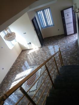 Mighty Luxury Newly Built All Rooms Ensuite 4 Bedrooms Duplex, Ikota Villa Estate, Lekki, Lagos, Semi-detached Duplex for Rent