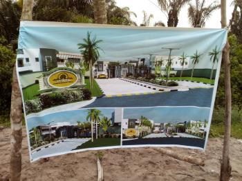 Jewel Gardens, Eluju, Ibeju Lekki, Lagos, Residential Land for Sale