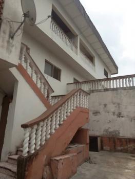 5 Flat (2 Units of 3 Bedroom Flat,2 Units of 3 Bedroom Duplex and 1 Unit of 2 Bedroom Flat, Oregun, Ikeja, Lagos, Block of Flats for Sale