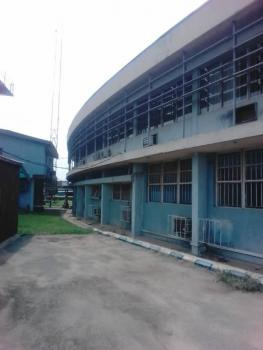 Complex of 64 Rooms Office Space on 4200sqm, Oba Akran, Ikeja, Lagos, Plaza / Complex / Mall for Rent