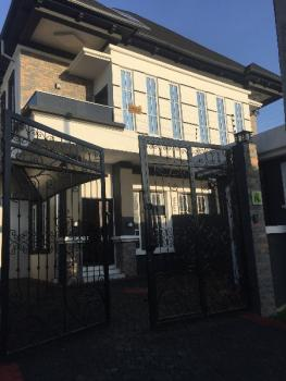 Exquisitely Finished Massive 4 Bedroom Luxury Semi Detached Duplex with a Spacious Maids/boys Quarter, Osapa London, Jakande, Lekki, Lagos, Semi-detached Duplex for Sale