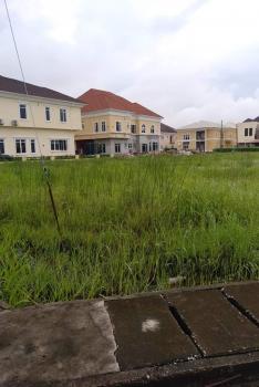 Plot Size 1,736.78sqm, Goshen Estate Road, Lekki Phase 1, Lekki, Lagos, Mixed-use Land for Sale