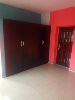 a Very Clean Room in a Standard Flat (shared Apartment), Cooperative Villa Estate, Badore, Ajah, Lagos, Self Contained (single Rooms) for Rent