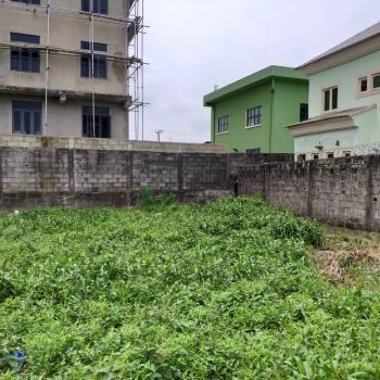 1500sqm of Land  (2 & Half Plots), a Plot Away From The Lekki-ajah Express Way, Olokonla, Ajah, Lagos, Mixed-use Land for Sale