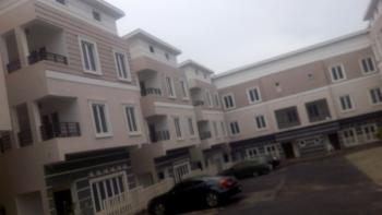 Super Luxury Brand New 4 Bedroom Terraced Serviced Duplex with a Bq, Very Spacious Bedrooms in a Mini Estate, Guzape District, Abuja, House for Rent