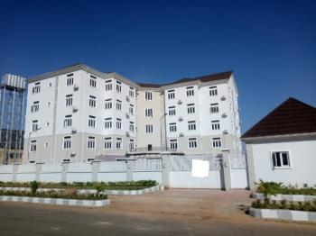 Newly Built Luxury 3 Bedroom Fully Finished and Fully Serviced Upper Floor Apartment with Air Conditioning, Fully Fitted Kitchen, Katampe (main), Katampe, Abuja, Flat for Rent