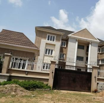 Luxury 3 Bedroom Self Serviced Apartment with Air Conditioning , Fully Fitted Kitchen, Games Village, Kaura, Abuja, Flat for Rent