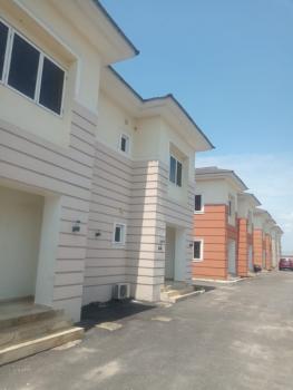 4 Bedroom Terrace, with 2 Bqs, Off Admiralty Way, Lekki Phase 1, Lekki, Lagos, Terraced Duplex for Rent