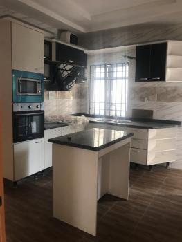 4bedroom Semi Detached Duplex with  a Room Boys Quarter, Osapa London Lekki, Osapa, Lekki, Lagos, Semi-detached Duplex for Rent