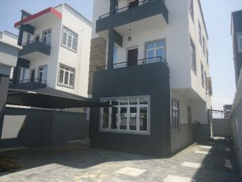 5 Bedroom Detached Duplex with a Room Bq and Excellent Facilities, Lekki Phase 1, Lekki, Lagos, Detached Duplex for Rent