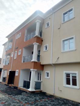 a Brand New 2 Bedroom Flat, Lbs, Lekki Phase 2, Lekki, Lagos, Mini Flat for Rent