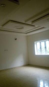 Clean 4 Bedrooms Terraced Duplex with a Servant Quarter, By Coza, Guzape District, Abuja, Terraced Duplex for Rent