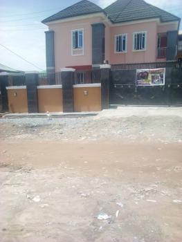 Tastefully Finished 5 Bedroom Duplex (2 Months Old) Xmas Bonus, Oke Afa, Isolo, Lagos, Semi-detached Bungalow for Sale