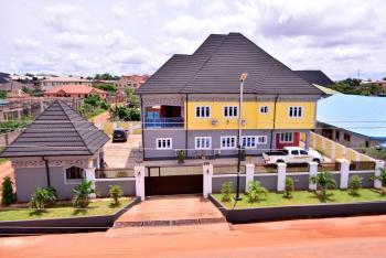 4 Bedroom Duplex for Sale - Limit Road, Benin City, Limit Road, Benin, Oredo, Edo, Detached Duplex for Sale
