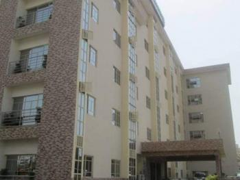 Standard 72 Rooms Functioning Hotel with 6 Floors, Garki, Abuja, Hotel / Guest House for Sale