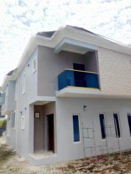 a Brand New 4 Bedroom Duplex, Ajah, Lekki Phase 2, Lekki, Lagos, Detached Duplex for Rent