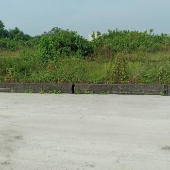 450sqm Land at Beachood Estate Sapati, Ibeju Lekki - N10m, Lekki Epe Express Way, Ibeju Lekki, Lagos, Residential Land for Sale