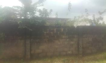 Uncompleted 2 Nos of 2 Bedrooms Flat, Jokomba Street, Erunwen, Ikorodu, Lagos, Block of Flats for Sale