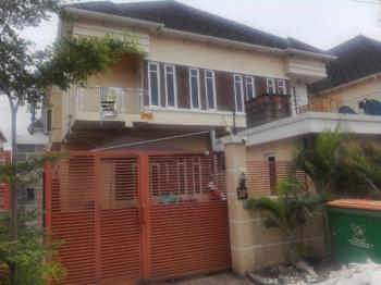 Solid and Well Maintained 4 Bedroom Standard Duplex, Chevy View Estate, Lekki, Lagos, Semi-detached Duplex for Rent
