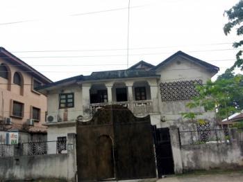 Detached House, Yaba, Lagos, Detached Bungalow Joint Venture