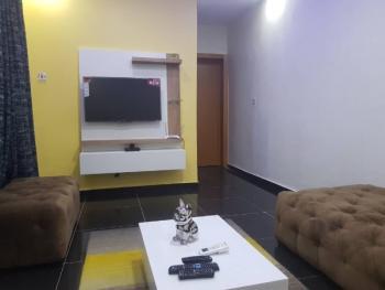 Luxury 1 Bedroom Apartment, Admiralty, Lekki Phase 1, Lekki, Lagos, Flat Short Let