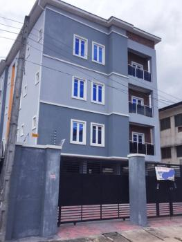 6 Units 3 Bedroom Flat, Yaba, Lagos, Plaza / Complex / Mall for Rent