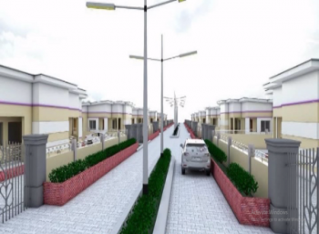 Buy Land & Pay Installments @knowledge Gardens Estate Ozuoba Portharcourt, Uzuoba, Port Harcourt, Rivers, Mixed-use Land for Sale