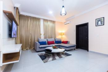 Brand New One Bedroom Apartment, Landmark Beach, Oniru, Victoria Island (vi), Lagos, Mini Flat Short Let