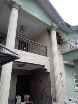 Executive 4 Bedroom Duplex, Iponri, Surulere, Lagos, Semi-detached Duplex for Rent