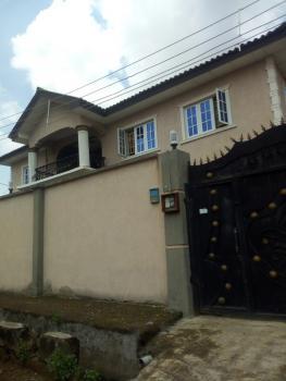 Very Decent 3 Bedroom Flat Ensuite, Okunola, Egbeda, Alimosho, Lagos, House for Rent
