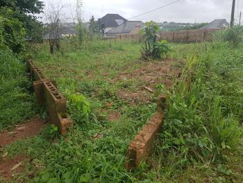 1858 Sqm (100ft By 200ft) Land for Sale  - Iyekogba,  Airport Road, Benin City, Iyekogba, Off Irhirhi Road, Off Airport Road, Benin, Oredo, Edo, Mixed-use Land for Sale