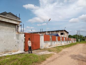 85% Completed Ultra Modern 6 Bedrooms Duplex, Ben-oni Gra, Benin, Oredo, Edo, Detached Duplex for Sale
