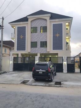 2 Bedroom Apartment, Near Chevron, Ikota Villa Estate, Lekki, Lagos, Block of Flats for Sale