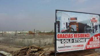2 Bedrooms Flats, Sangotedo, Ajah, Lagos, Flat for Sale