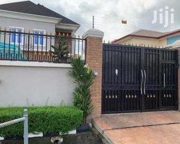 5 Bedroom Fully Detached Duplex ( Mansion), Omole Phase 1 Near Ikeja, Omole Phase 1, Ikeja, Lagos, Detached Duplex for Sale