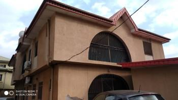 4 Nos of 2 Bedroom, Jibowu Road, Abule Egba, Agege, Lagos, Block of Flats for Sale