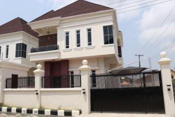 Brand New and Luxuriously Finished 4 Bedroom Fully Detached House, Devine Homes, Thomas Estate, Ajah, Lagos, Detached Duplex for Sale