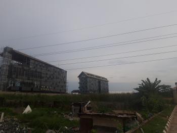 Parcel of Land Measuring 4162sqm, Opposite Eleganza House Ikota, Lekki Expressway, Lekki, Lagos, Mixed-use Land for Sale